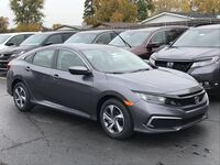 Honda Civic Sedan LX 2020