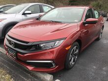 2020_Honda_Civic Sedan_LX_ Covington VA