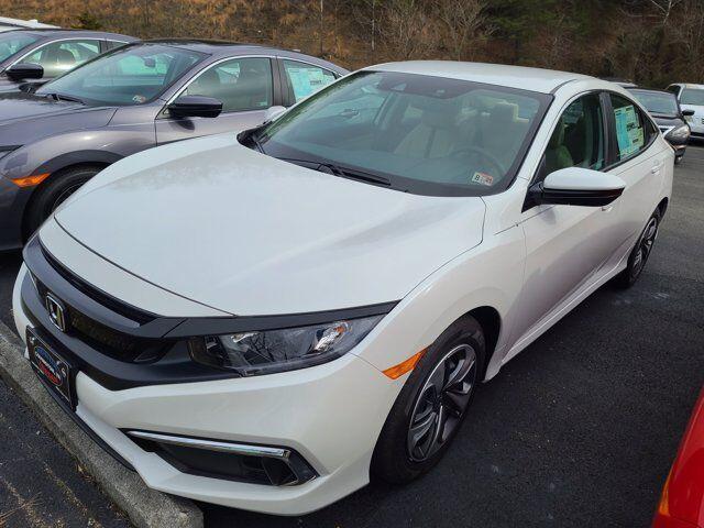 2020 Honda Civic Sedan LX Covington VA