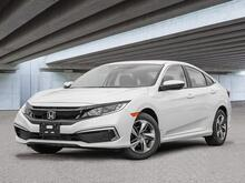2020_Honda_Civic Sedan_LX_ Moncton NB