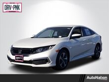 2020_Honda_Civic Sedan_LX_ Roseville CA