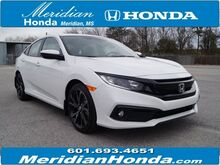 2020_Honda_Civic Sedan_Sport CVT_ Meridian MS