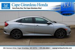 2020_Honda_Civic Sedan_Sport_ Cape Girardeau MO