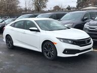 2020 Honda Civic Sedan Sport Chicago IL