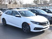 Honda Civic Sedan Sport 2020