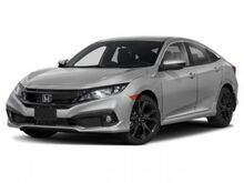 2020_Honda_Civic Sedan_Sport_ Covington VA