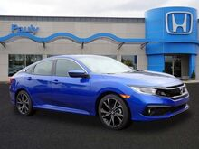 2020_Honda_Civic Sedan_Sport_ Libertyville IL
