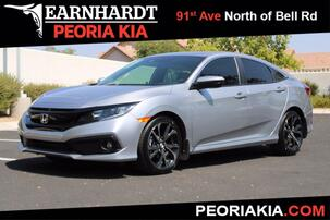 2020_Honda_Civic Sedan_Sport_ Phoenix AZ