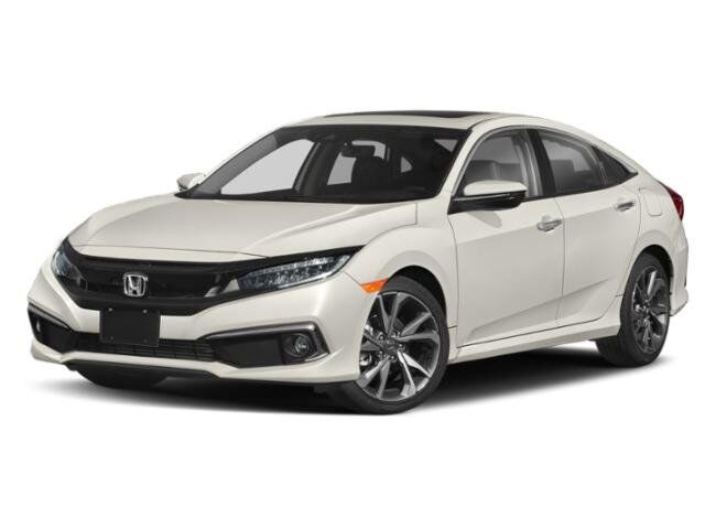 2020 Honda Civic Sedan Touring Fontana CA