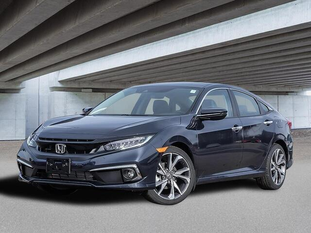 2020 Honda Civic Sedan Touring Moncton NB