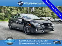 2020 Honda Civic Si ** Honda True Certified 7 Year / 100,000 **