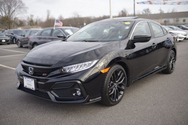 2020 Honda Civic Si Bay Shore NY