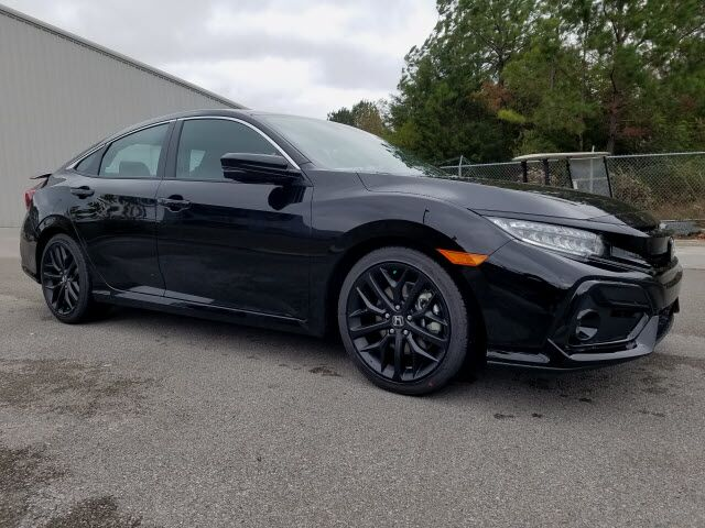 2020 Honda Civic Si Chattanooga TN
