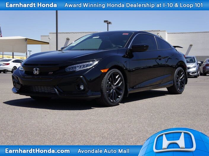 2020 Honda Civic Si Coupe  Avondale AZ