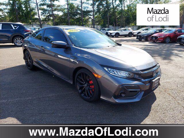 2020 Honda Civic Si Coupe  Lodi NJ