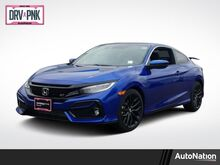 2020_Honda_Civic Si Coupe__ Roseville CA