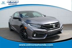 2020_Honda_Civic Si Coupe_Manual_ Delray Beach FL