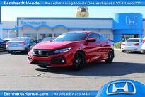 Honda Civic Si Coupe SI 2020