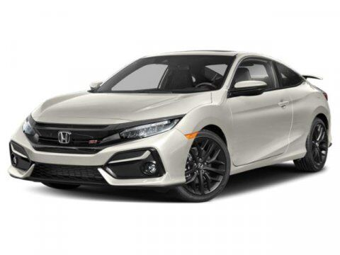 2020 Honda Civic Si Coupe SI