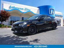 2020_Honda_Civic_Si_ Johnson City TN