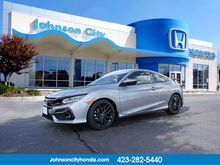 2020_Honda_Civic_Si_ Johnson City TN