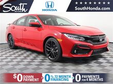 2020_Honda_Civic_Si_ Miami FL