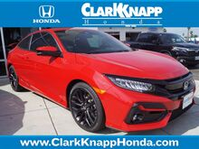 2020_Honda_Civic_Si_ Pharr TX