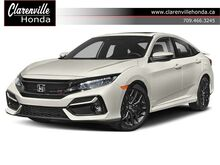 2020_Honda_Civic Si Sedan__ Clarenville NL