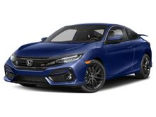 2020_Honda_Civic Si Sedan_CIVIC SDN SI_ Moncton NB