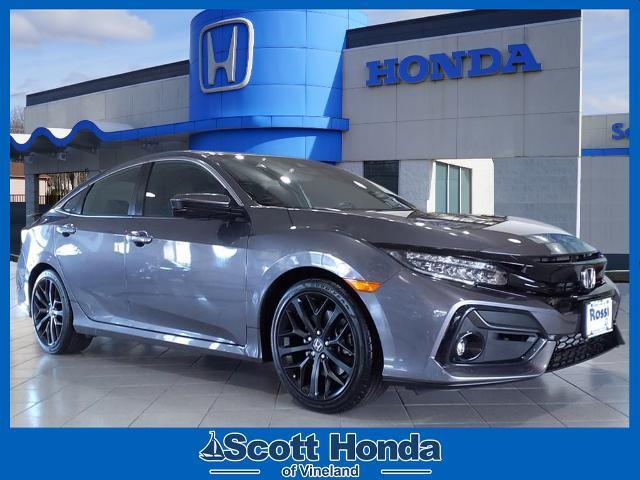 2020 Honda Civic Si Vineland NJ