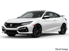 2020_Honda_Civic_Si w/Summer Tires_ Vineland NJ