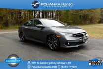 2020 Honda Civic Sport ** Honda True Certified 7 Year / 100,000  **