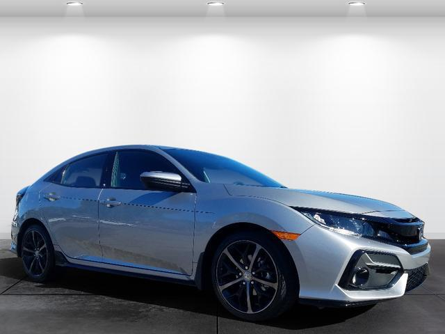 2020 Honda Civic Sport Chattanooga TN