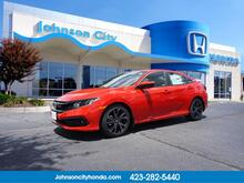 2020_Honda_Civic_Sport_ Johnson City TN