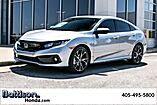 2020 Honda Civic Sport Oklahoma City OK