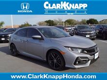2020_Honda_Civic_Sport_ Pharr TX
