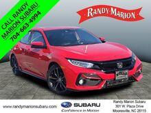 2020_Honda_Civic_Sport Touring_  NC
