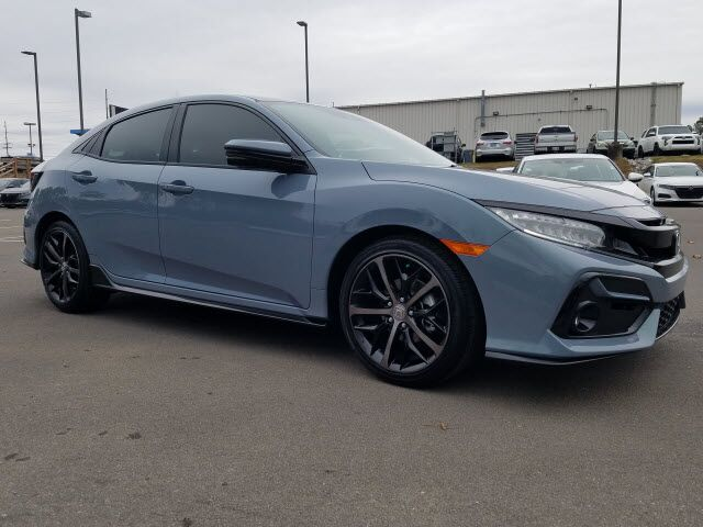 2020 Honda Civic Sport Touring Chattanooga TN