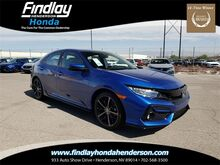 2020_Honda_Civic_Sport Touring_ Henderson NV