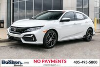 Honda Civic Sport Touring 2020