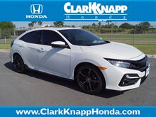 2020_Honda_Civic_Sport Touring_ Pharr TX
