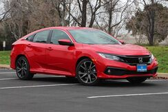 2020_Honda_Civic_Sport_ California