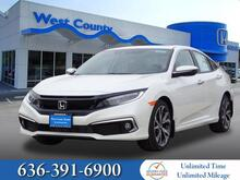 2020_Honda_Civic_Touring_ Ellisville MO
