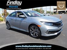 2020_Honda_Civic_Touring_ Henderson NV