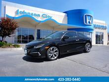 2020_Honda_Civic_Touring_ Johnson City TN
