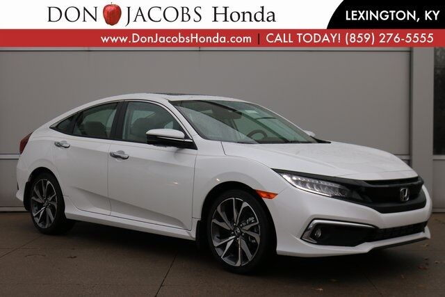 2020 Honda Civic Touring Lexington KY