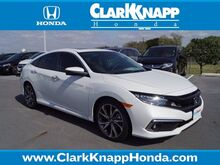 2020_Honda_Civic_Touring_ Pharr TX