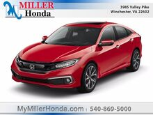 2020_Honda_Civic_Touring_ Martinsburg