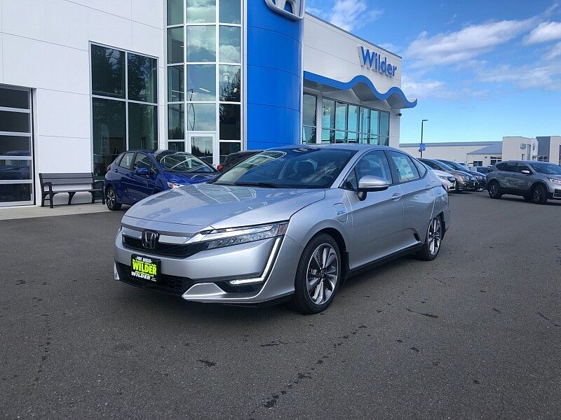 2020 Honda Clarity Plug-In Hybrid 4d Sedan Port Angeles WA
