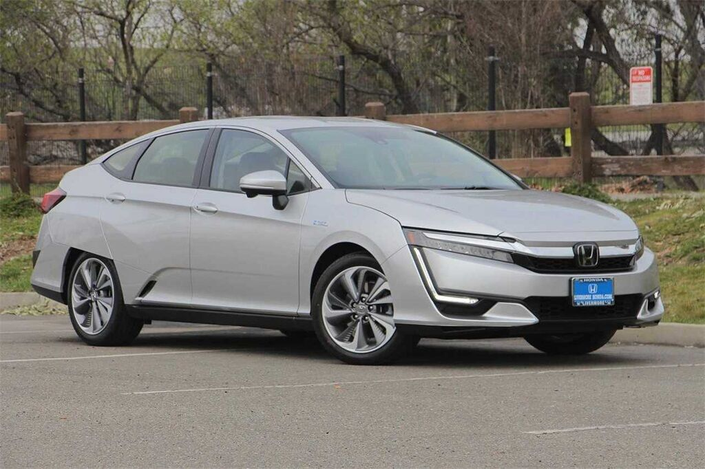 2020 Honda Clarity Plug-In Hybrid Touring Livermore CA